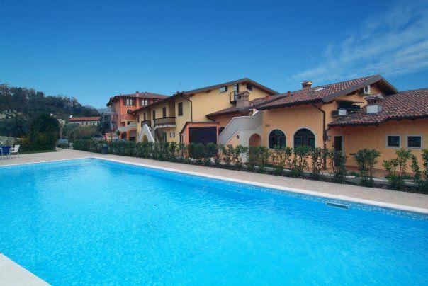 Donna Silvia Hotel Manerba Del Garda Lombardei Italien